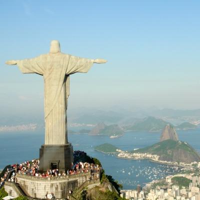 Rondreis Brazilië, 21 dagen