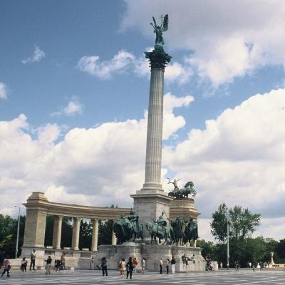 Kookreis Boedapest, 4 dagen