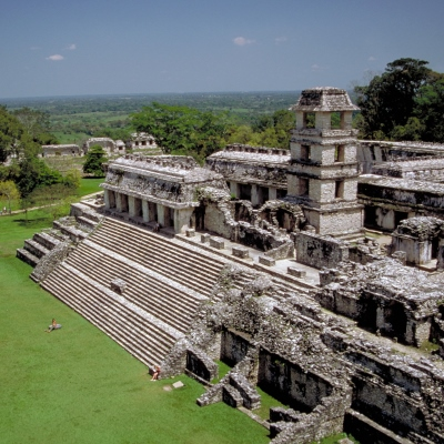 Kookreis Mexico, 8 dagen