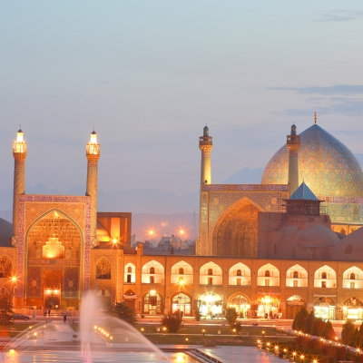 Rondreis Iran, 10 dagen