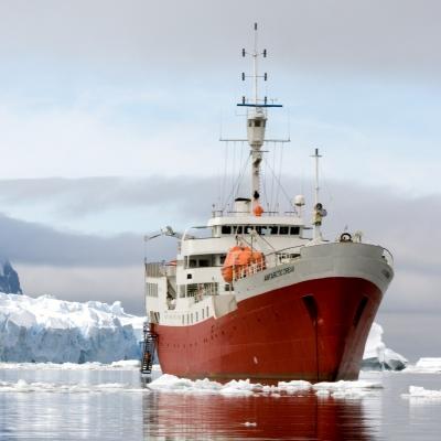 Rondreis Antarctica en de Zuid-Shetland eilanden, 18 dagen