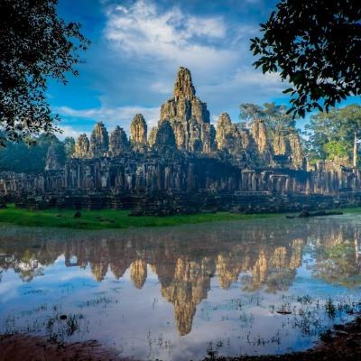 Rondreis Laos & Cambodja, 22 dagen
