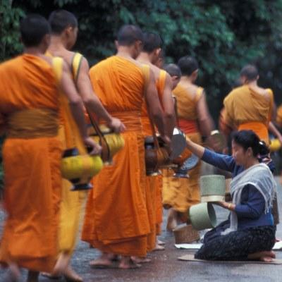 Rondreis Thailand & Laos, 24 dagen
