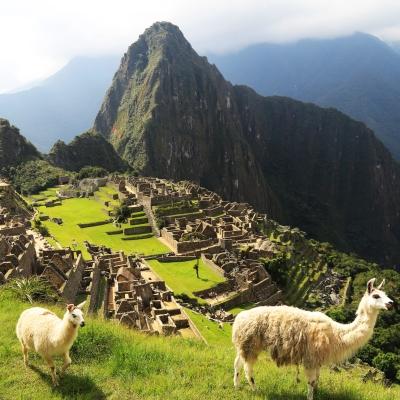 Rondreis Peru, Ecuador & Galapagos, 27 dagen